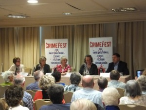 Bristol Crime Fest 2014 3