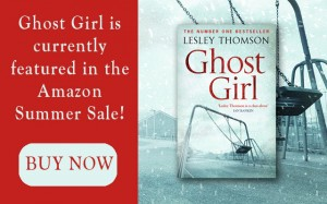 Ghost Girl in the Amazon Summer Sale